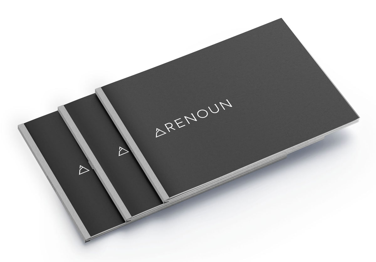 Renoun-book